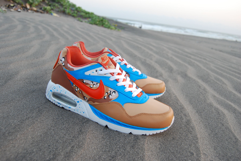 Nike Air Max Correlate Sevenzulu Beach