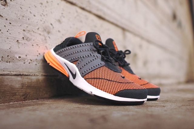 Lunar Presto Atomic Orange 2