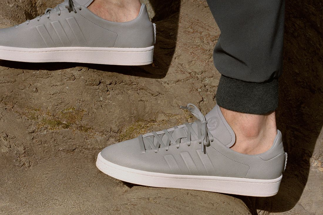 Wings And Horns X Adidas 2