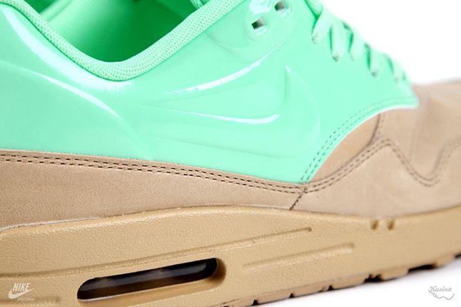 Nike Air Max 1 Vt Qs Mint Gum 3 1