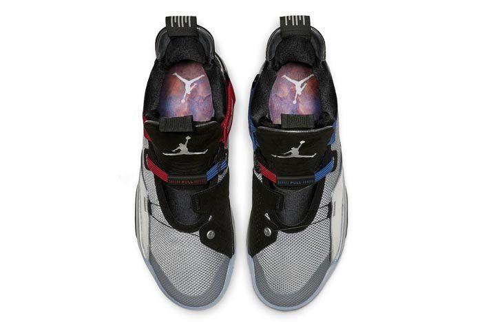 Air Jordan 33 All Star 4
