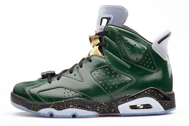 Air Jordan 6 Retro Celebration Collection 2