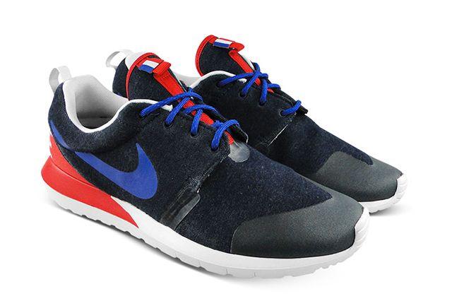 Nike Roshe Run Nm Sp France 5