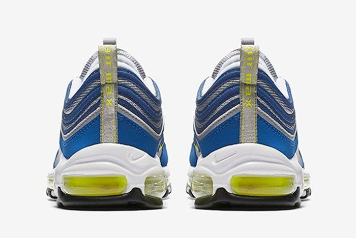 Nike Air Max 97 Atlantic Blue 3