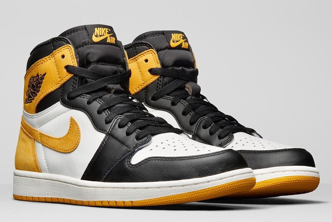 Air Jordan 1 Retro High Og Best Hand In The Game Collection 21 Sneaker Freaker