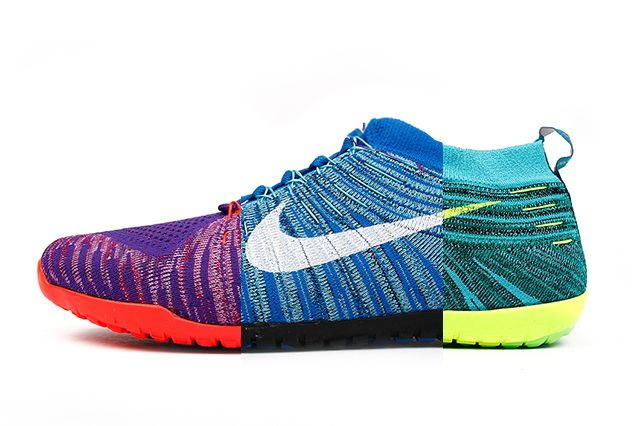 Nike Free Hyperfeel Summer 2014 Colour Collection 3