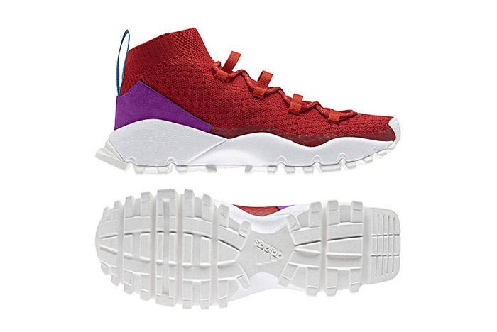 Adidas Seeulater Primeknit 1