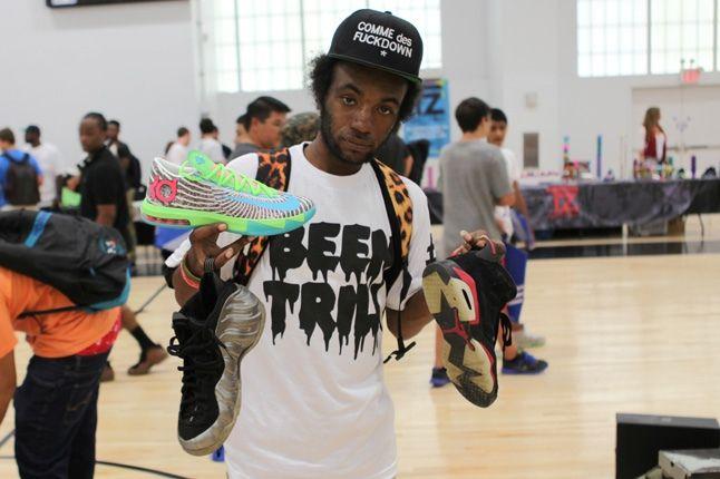 Sneaker Con Nyc 2013 Recap 34