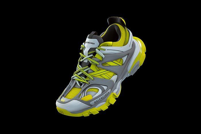 Balenciaga Track Sneaker Release 3