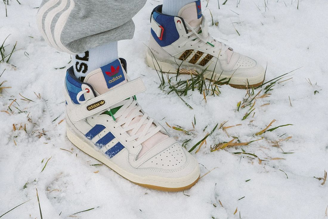 bodega x adidas forum boston family and friends  hero