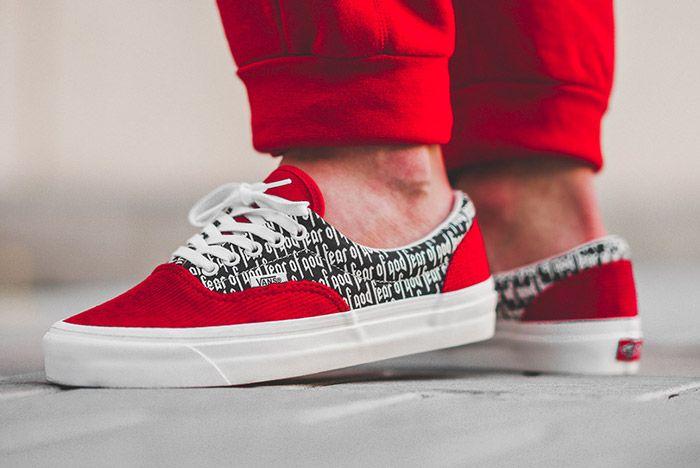 Vans 2017 Highlight Reel - Sneaker Freaker
