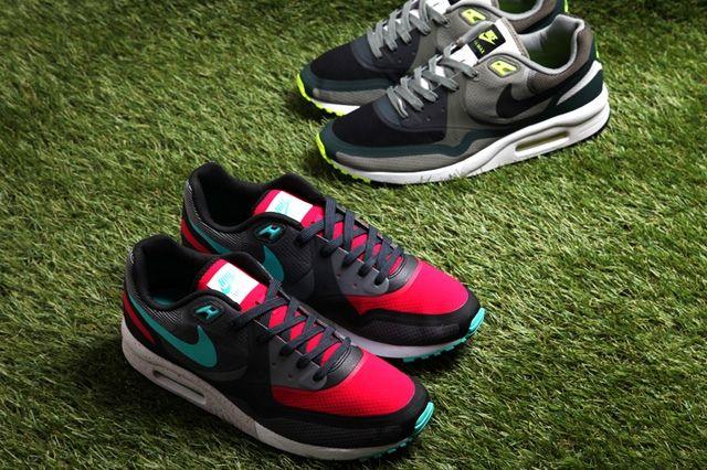 Nike Air Max Light Water Resistant Pack 5