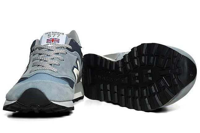 New Balance 577 Blue Outsole 1 1