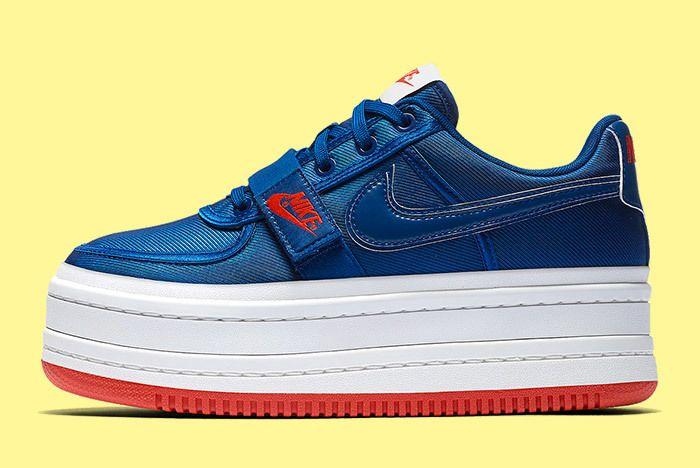 Nike Vandal Surprise 1
