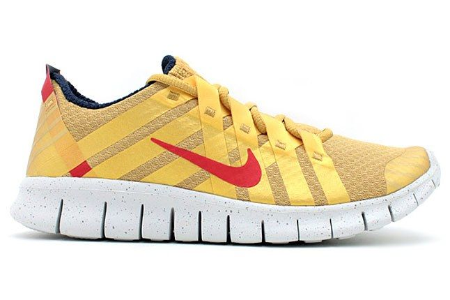 Nike Powerlines Gold Medal 2 1