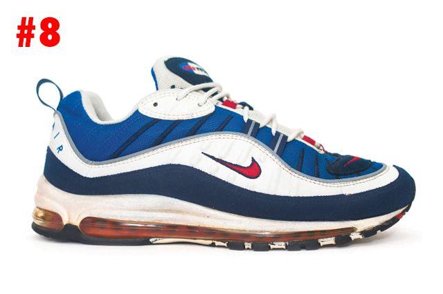 Nike Air Max 981