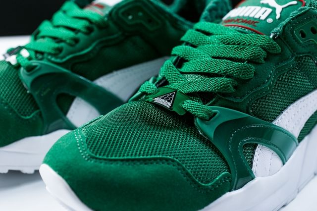 Puma Green Box Pack 5