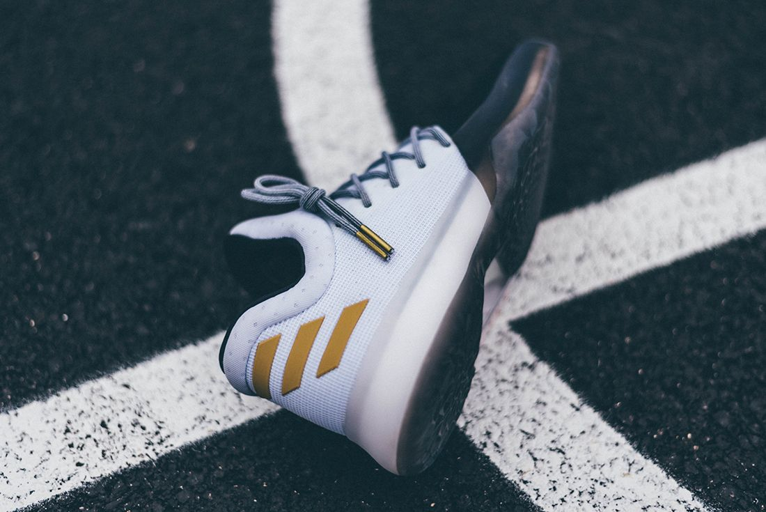 Adidas Harden Vol 1 Disruptor5