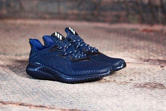 Adidas Alphabounce Ams Closer Look 10 960X640