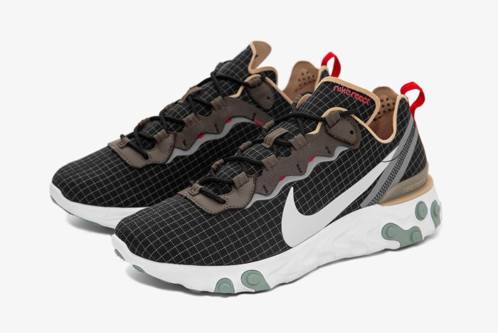 Size Nike React Element 55 Escape 1