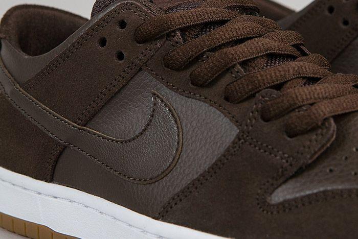 Nike Sb Dunk Low Pro Ishod Wair Baroque Brown 6