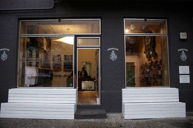 Primitive Store Berlin 7 1