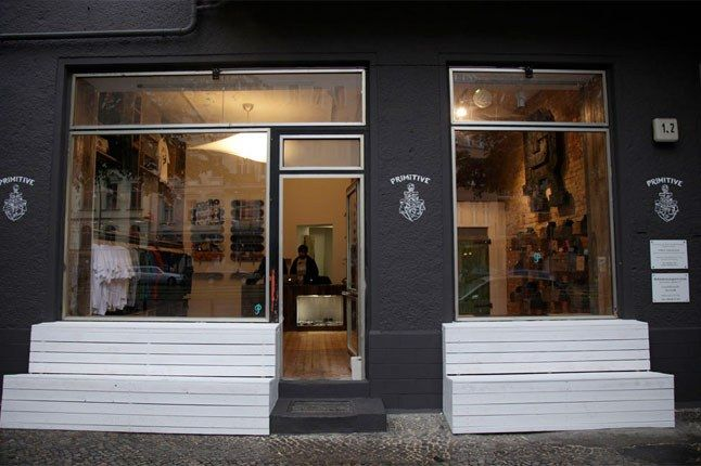 Primitive Store Berlin 7 1