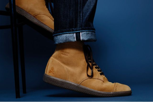 Adidas Originals By Neighborhood Footwear Collection 04