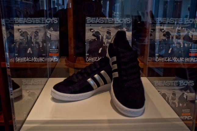 X Large Adidas Beastie Boys 2 1