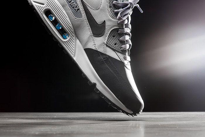 Nike Air Max 90 Premium Se Wolf Grey 3
