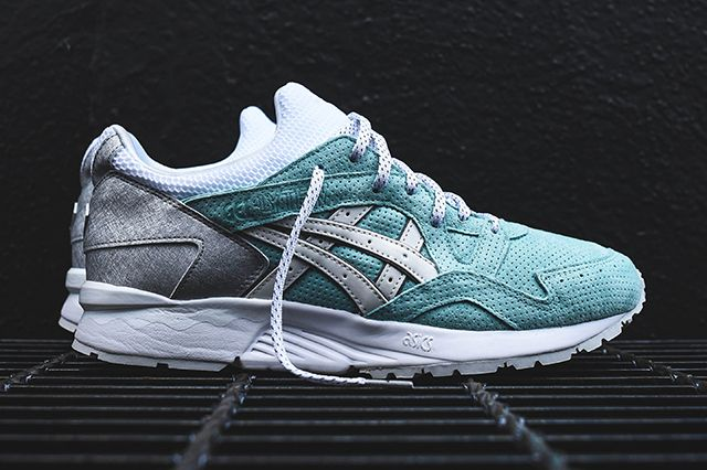 Ronnie Fieg X Diamond Supply Asics Collection Thumb
