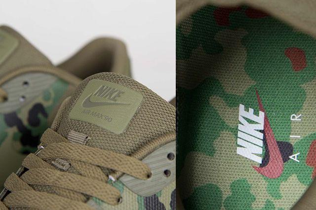 Nike Air Max 90 Sp Japan Camouflage 1