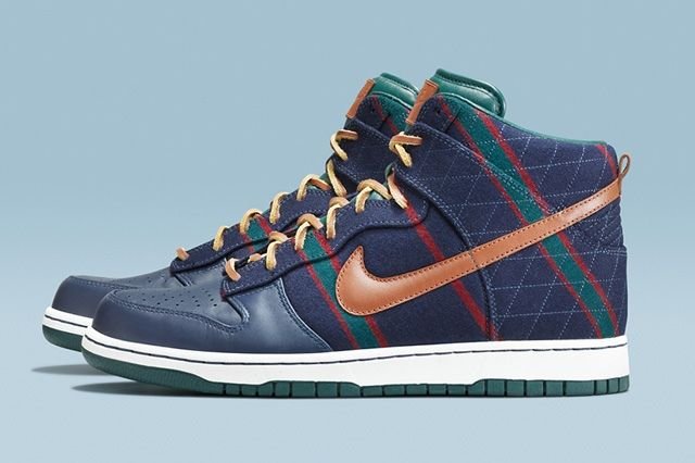 Fox Bros Nike Tier Zerp Fall 2013 Collection 1