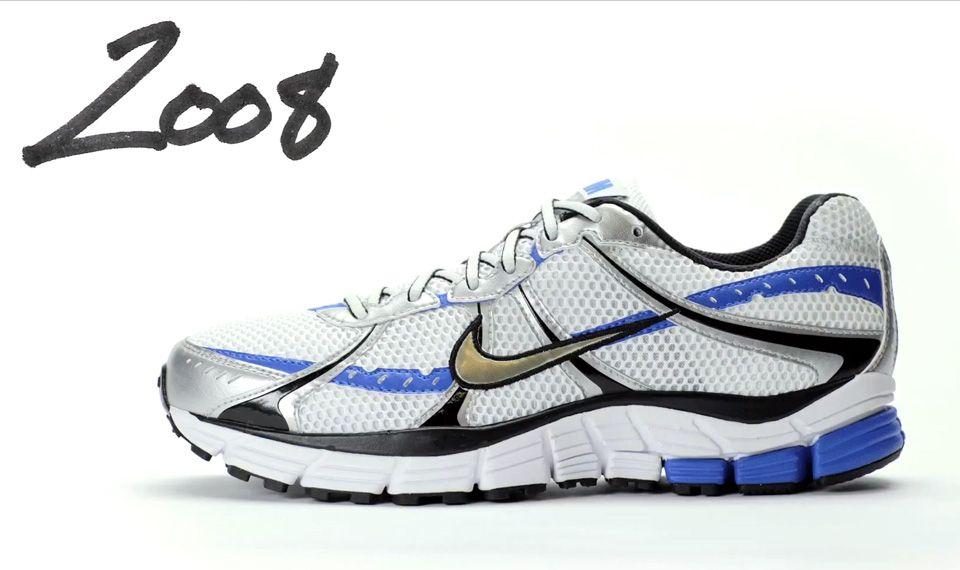 Nike Pegasus 2008