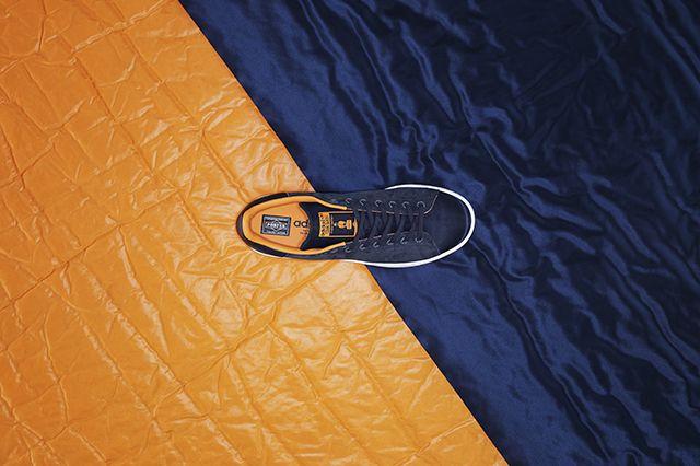 Adidas Consortium X Porter 1
