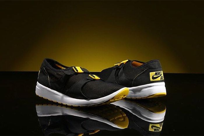 Nike Sock Racer Og Black 2