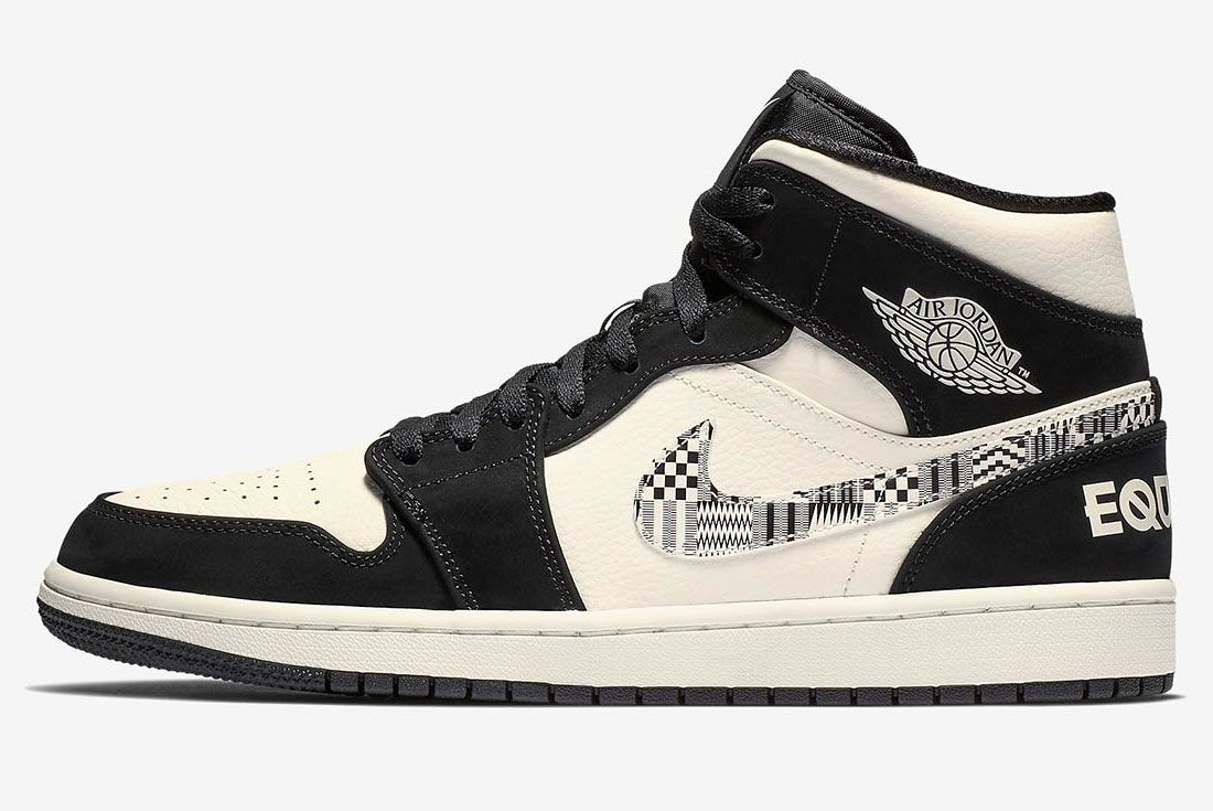 Air Jordan 1 Equality 2019 Release