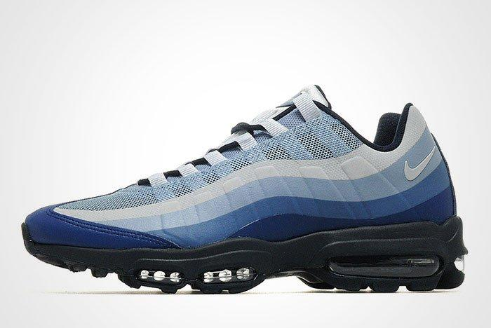 Nike Air Max 95 Ultra Essential Blue Thumb
