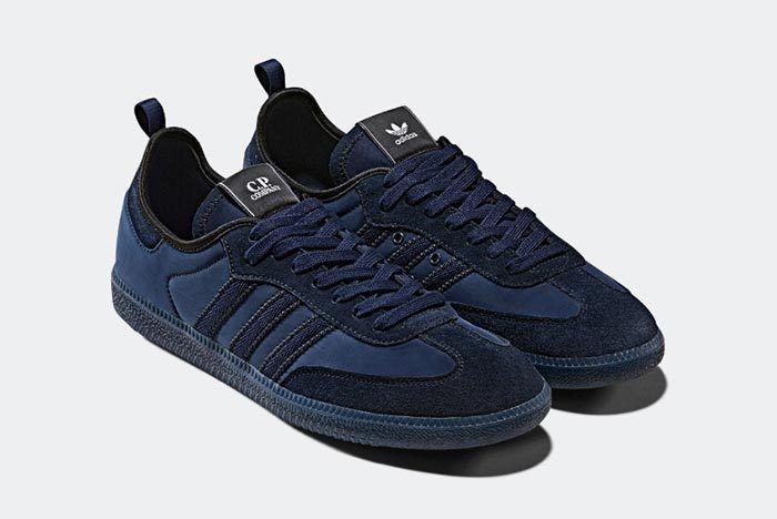 Cp Company Adidas Colab 6