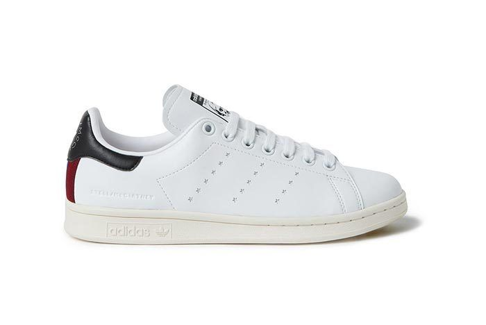 Adidas Stan Smith Stella Mccartney Vegetarian 1