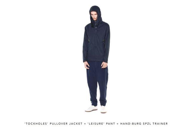 Adidas Originals Spezial Lookbook 20