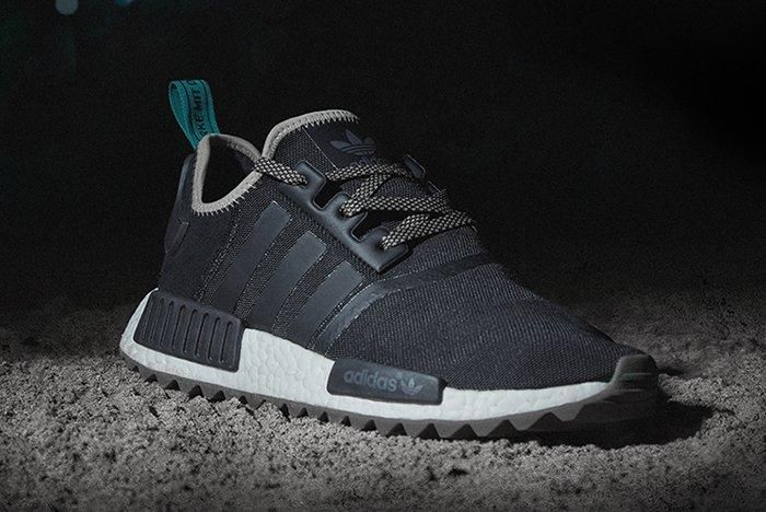 Adidas Nmd R1 Trail Feature