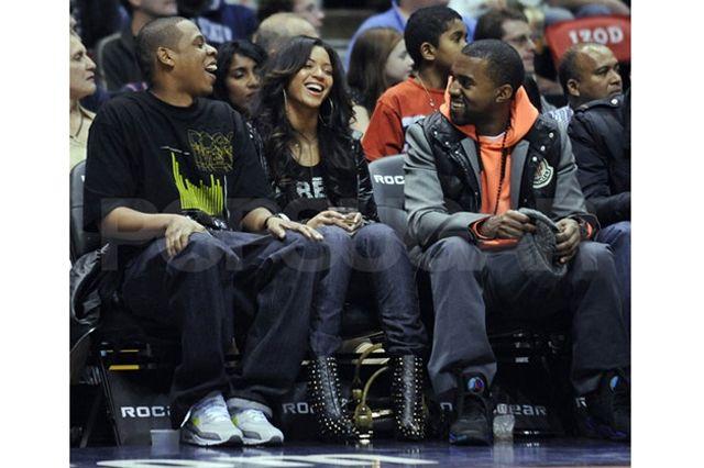 Kanye West Sneaker Style Jordan 8