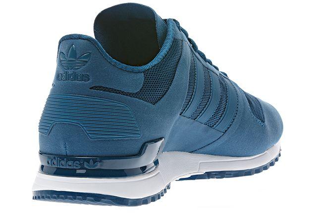 Adidas Originals Zx 700 M Tribe Blue