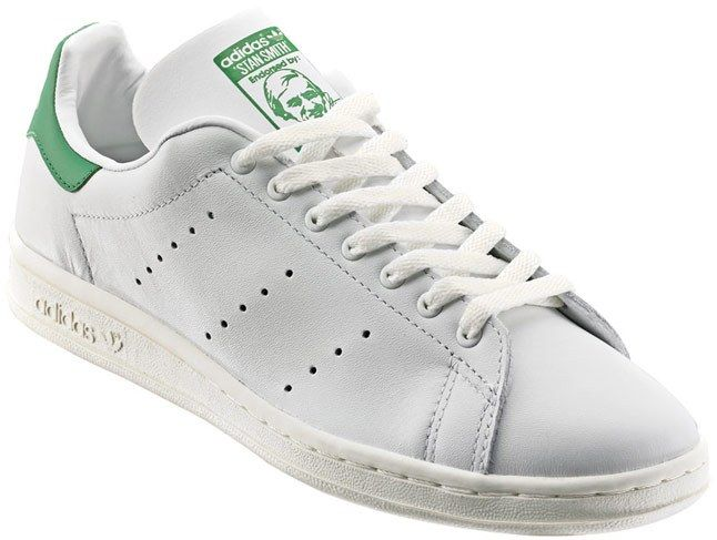 Grand Slammin With Stan Smith 25