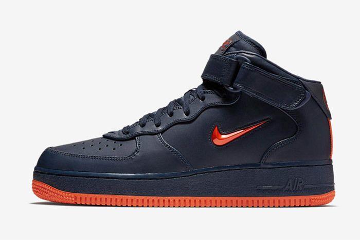 Nike Air Force 1 Nyc 7