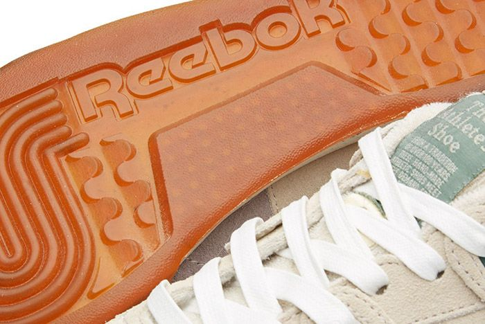 Reebok Garbstore Workout Low Plus Off White Cleat Grey 6
