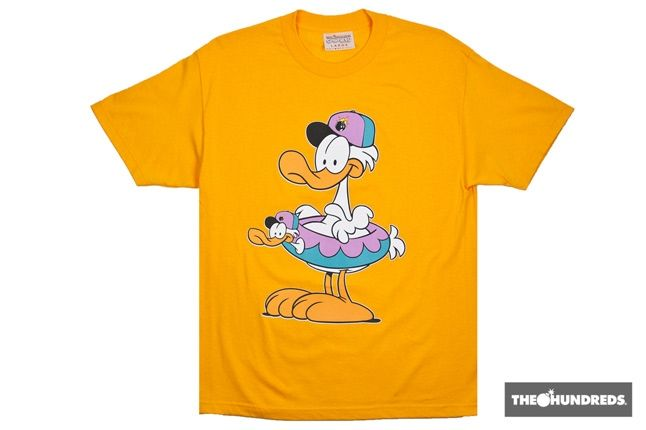 Garfield The Hundreds 5 1