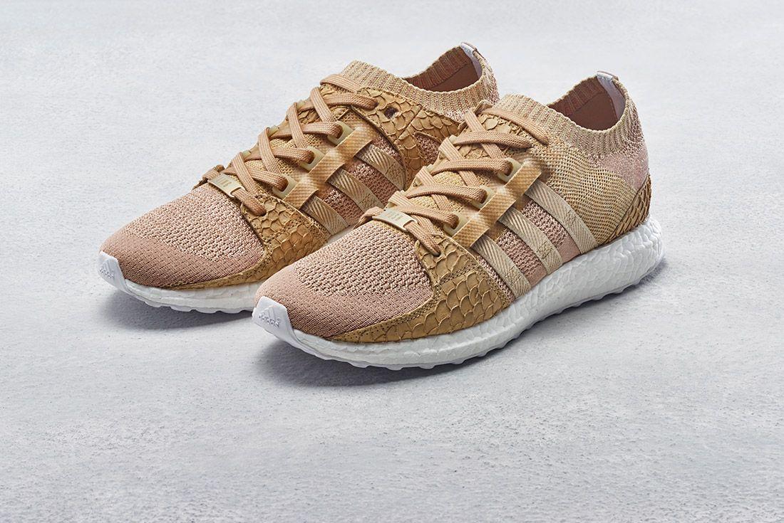 Pusha T Adidas Eqt Ultra5