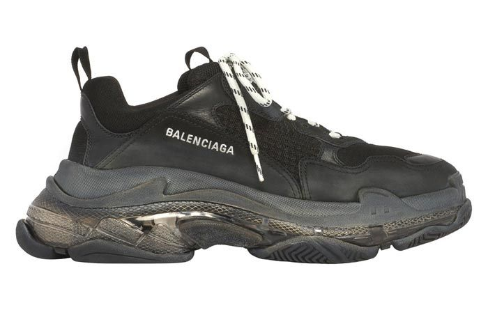 Balenciaga Triple S Air Unit Release